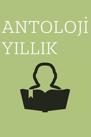 ANTOLOJİ - YILLIK